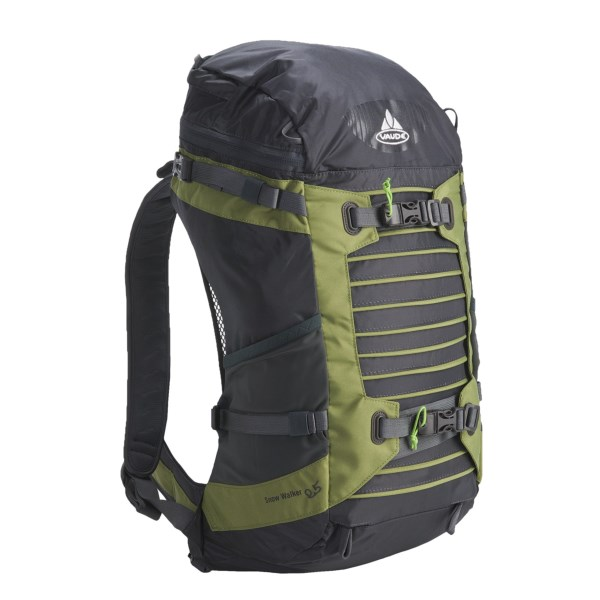 photo: VauDe Snow Walker 25