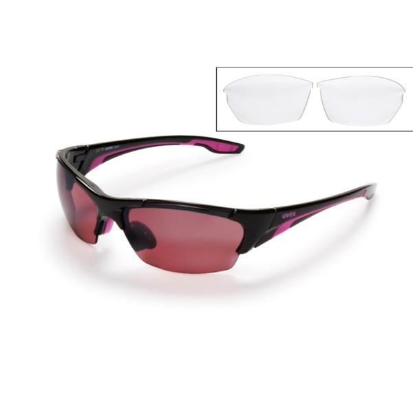 photo: Uvex Blaze Sunglasses