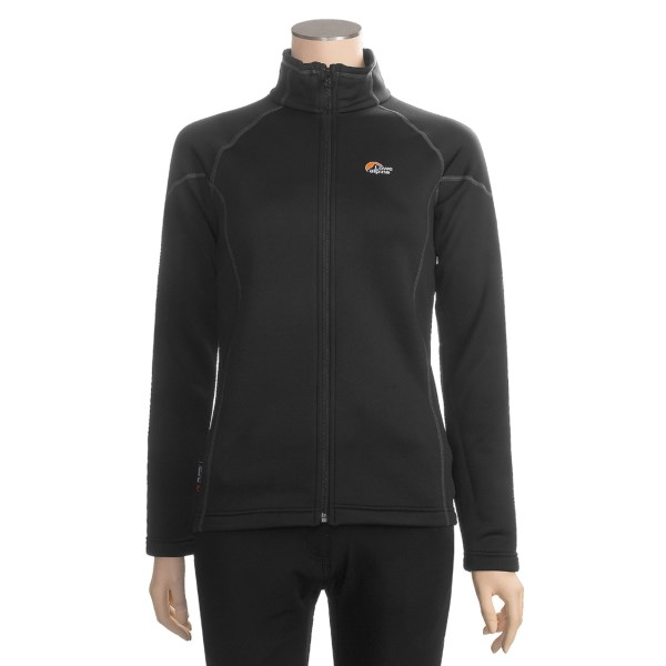 Lowe Alpine Elite Jacket
