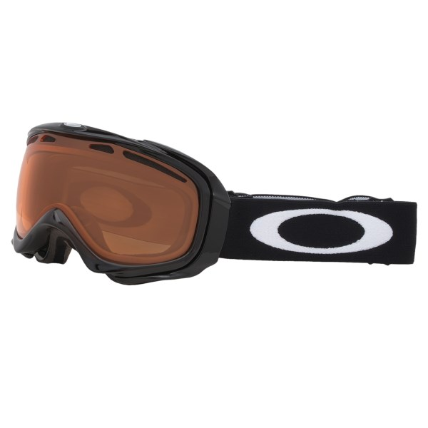 Oakley Elevate Snowsport Goggles