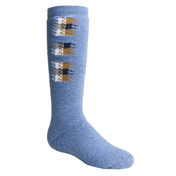 Wigwam Snow Trix Ski Sock