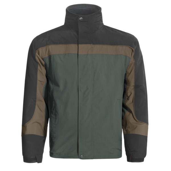 10,000 Feet Above Sea Level Pacific Teaze Stripe Jacket - 3-in-1 (For Men)