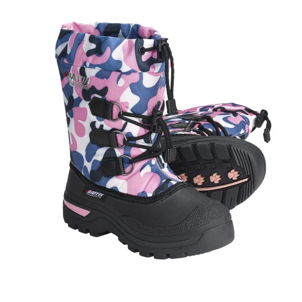 Baffin Igloo Pac Boots