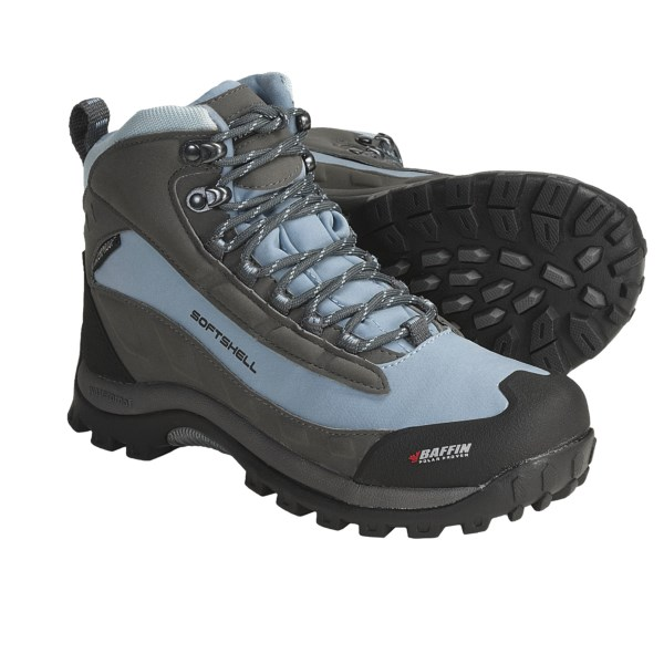 photo: Baffin Hike Soft Shell Boots