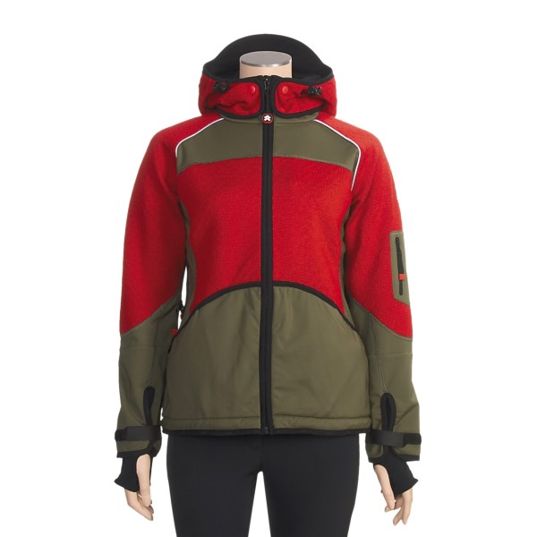 Dale of Norway Gautefall Knitshell Jacket