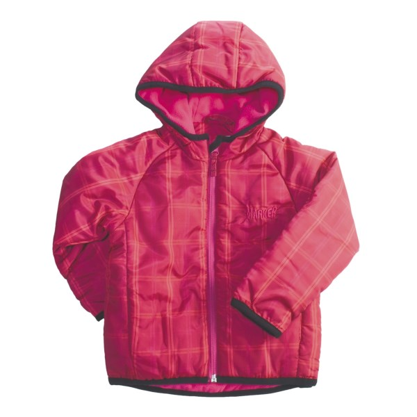 Marker USA Cocoon Quilted Jacket