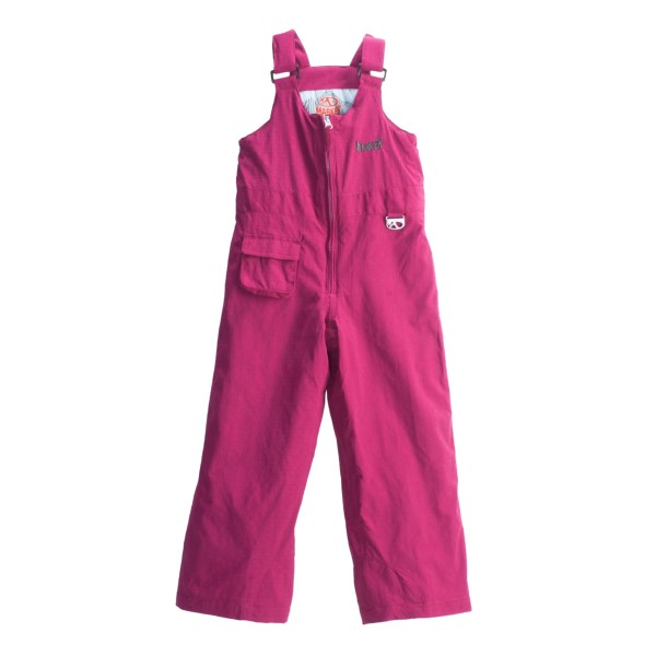 photo: Marker USA All Day Bib Pant