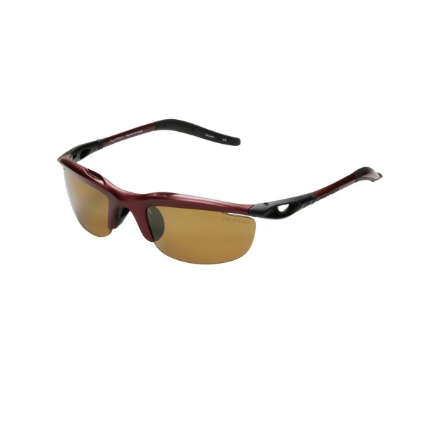 Switch Headwall Polarized