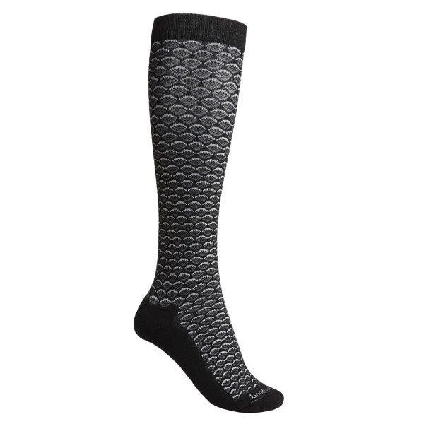 Goodhew Shelly Knee-Hi Socks