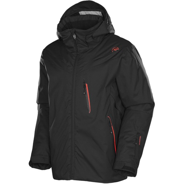 photo: Rossignol Curves Jkt