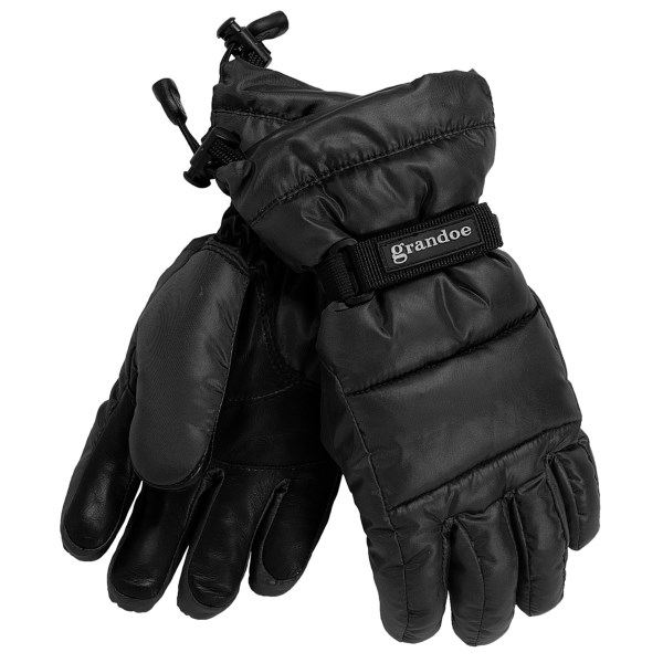 photo: Grandoe Women's Arctic Down Gloves