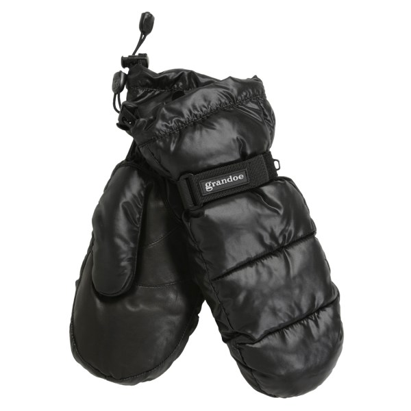 photo: Grandoe Men's Arctic Down Mittens