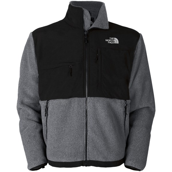 The North Face Denali Jacket Reviews - Trailspace.com