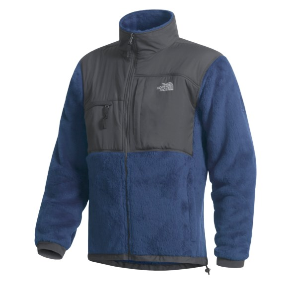 The North Face Denali Jacket Polartec(R) Fleece (For Men)