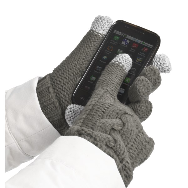 photo: Grandoe Leto Gloves Touchscreen