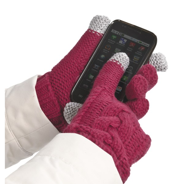 photo: Grandoe Leto Gloves Touchscreen
