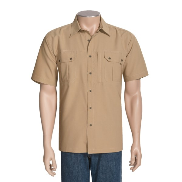 photo: Kuhl Kalahari Short Sleeve