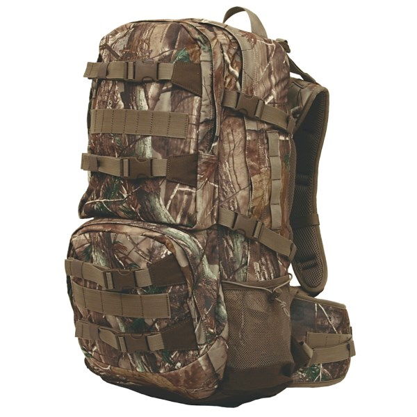 ALPS Mountaineering ALPS Outdoorz Grand Mesa Camo Hunting Backpack