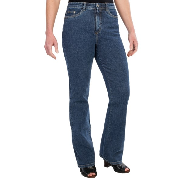 Fdj French Dressing Peggy Jeans - Bootcut (for Women)