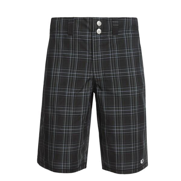 Pearl Izumi Launch MTB Shorts