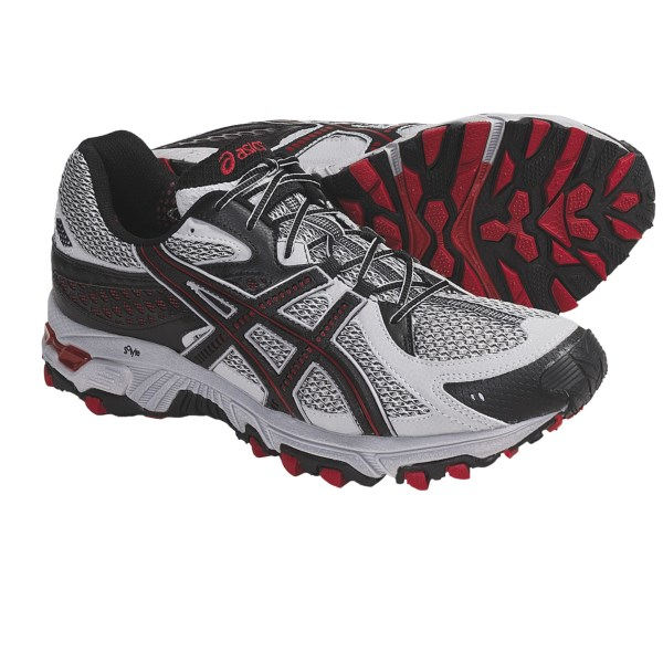 photo: Asics Men's GEL-Trabuco 13