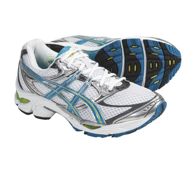 photo: Asics GEL-Cumulus 12
