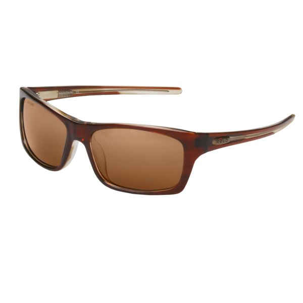 photo: Revo Headwall Polarized