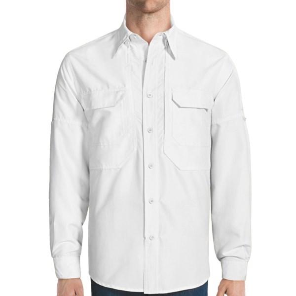 Royal Robbins Expedition Long Sleeve Shirt