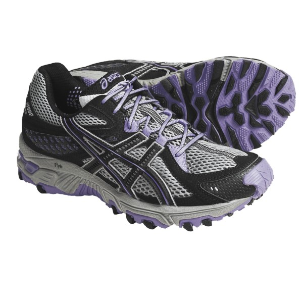 photo: Asics Women's GEL-Trabuco 13