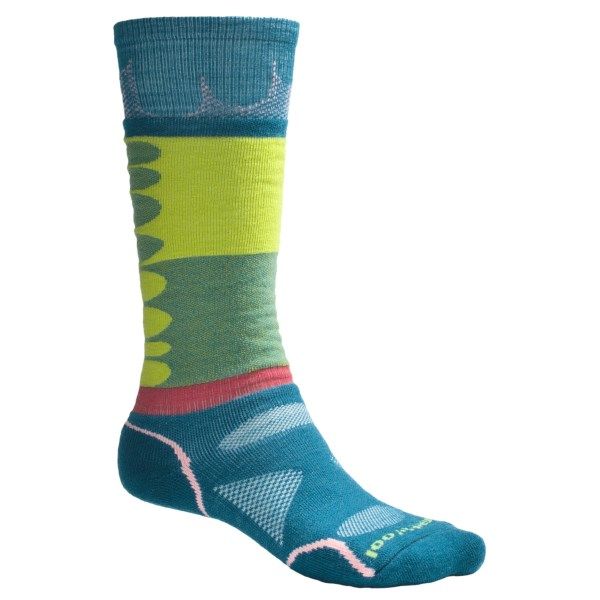Smartwool Park-Melt Ski Socks