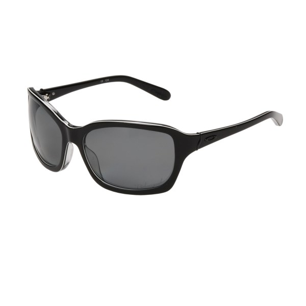 photo: Oakley Taken Sunglasses