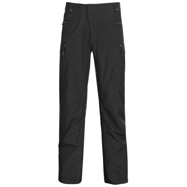 photo: Mammut Pizol Ski Pants