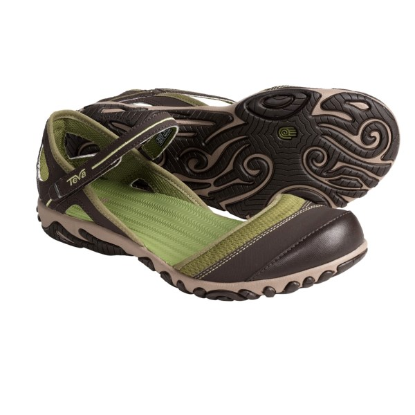 644f17d1e026 Teva Westwater 2 Shoes - Mary Janes (For Women) (3993K-04-