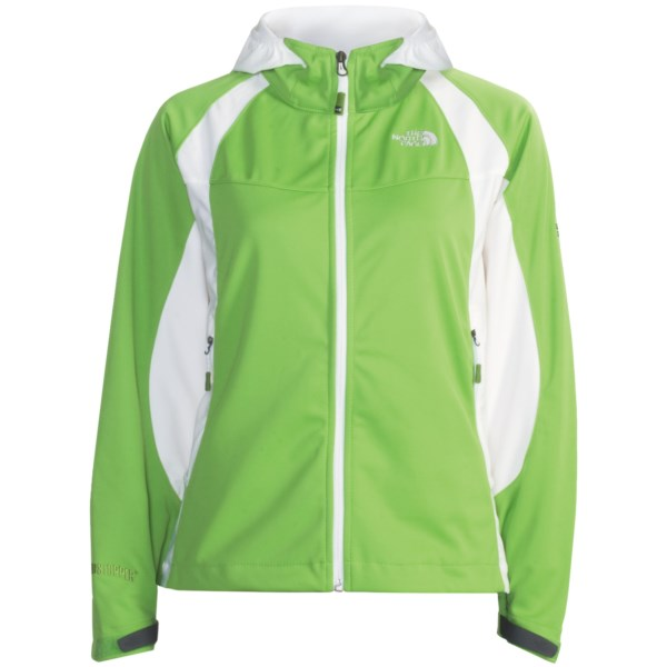 The North Face Cipher Hybrid Windstopper(R) Jacket - Soft Shell (For Women)