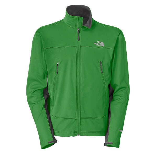 The North Face Cipher Soft Shell Jacket Windstopper(R) (For Men)