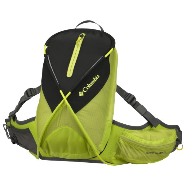 photo: Columbia Lobex Lumbar Pack