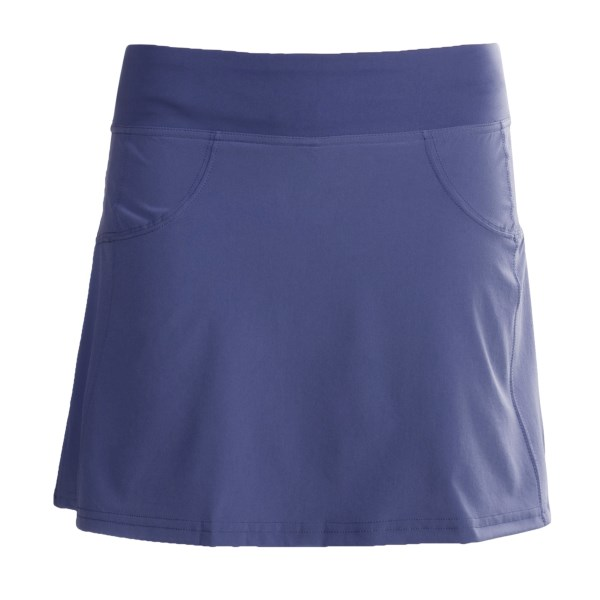 photo: Moving Comfort Split Skort