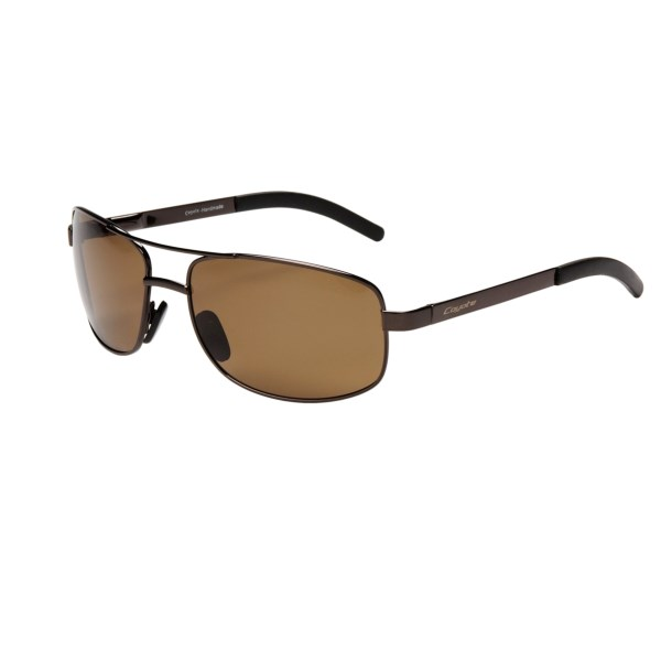 photo: Coyote Sunglasses MP-01 Sunglasses