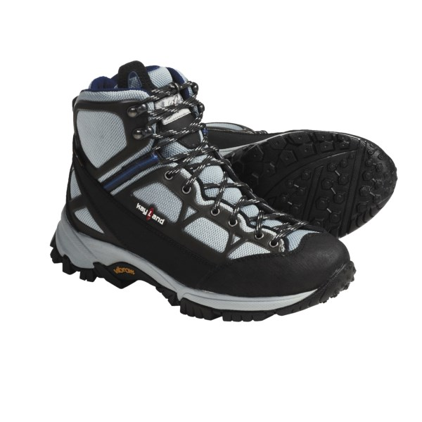 Kayland Zephyr eVent(R) Hiking Boots (For Women)