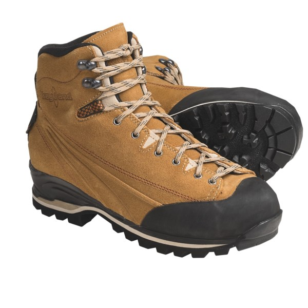 Kayland Vertigo High eVent(R) Hiking Boots - Waterproof (For Women)