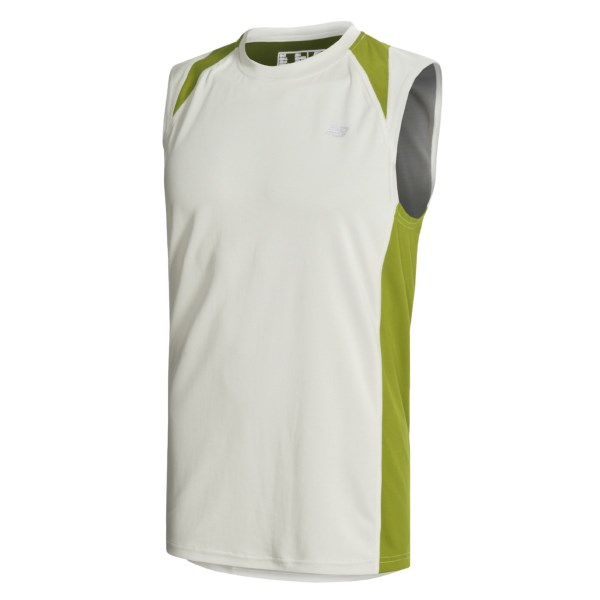 New Balance Cocona Sleeveless