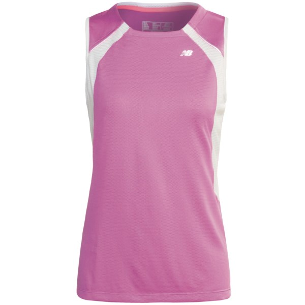 photo: New Balance Women's NBx Adapter Sleeveless
