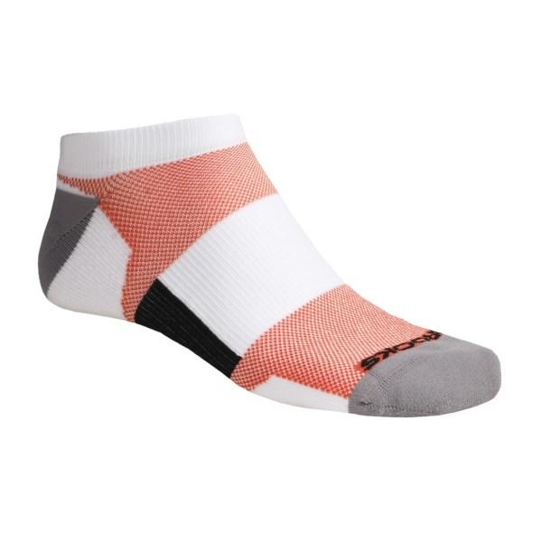 Brooks Infiniti Socks - Below-the-Ankle