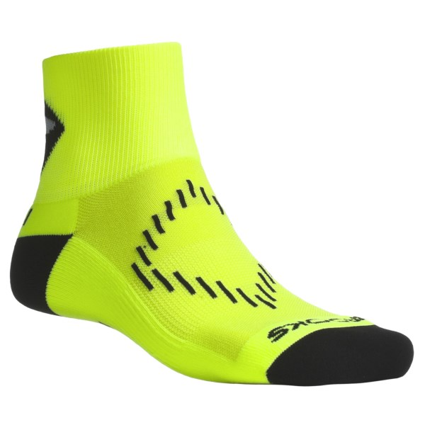 Brooks Infiniti DNA Socks