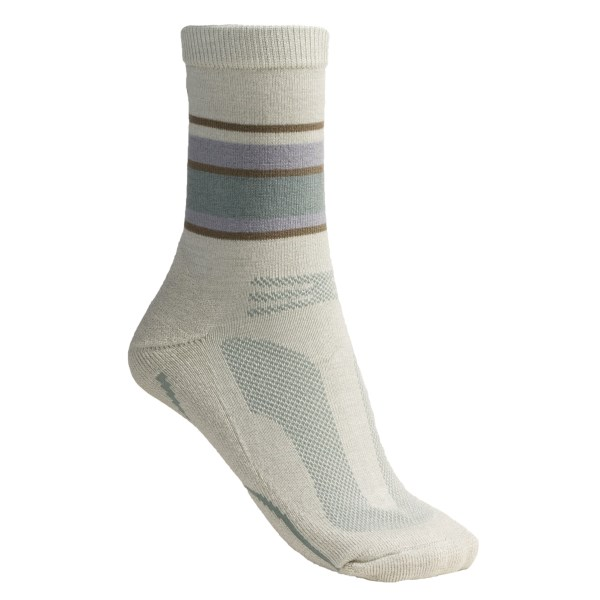 Columbia Midtown Maven Lightweight Crew Sock