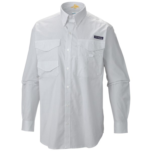 Columbia Sportswear Pfg Bonefish Shirt - Upf 30, Long Sleeve (for Men)