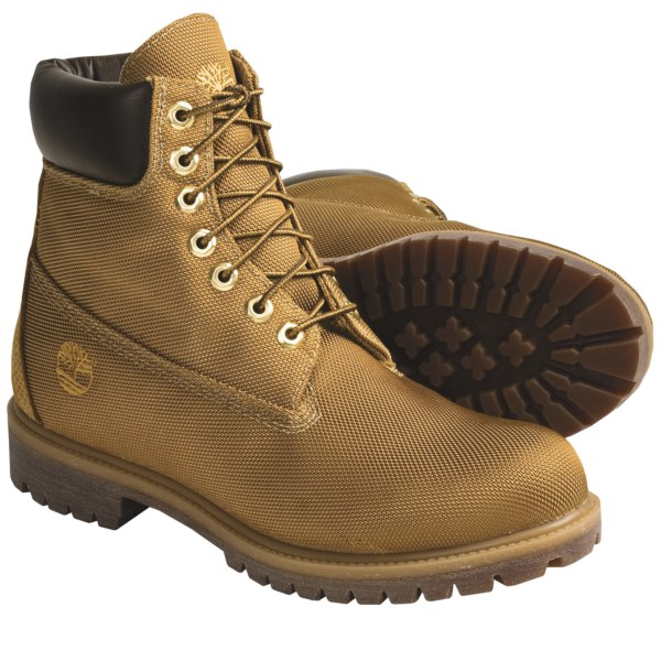 photo: Timberland P2 Ion Work Boots