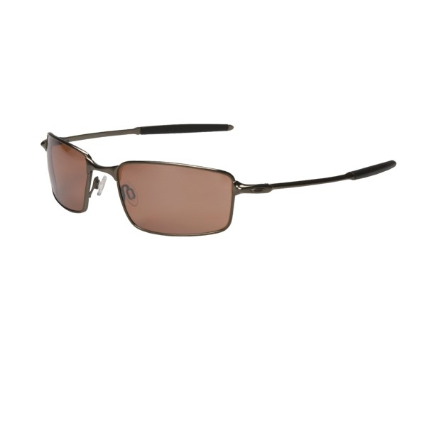 Oakley TI Square Sunglasses