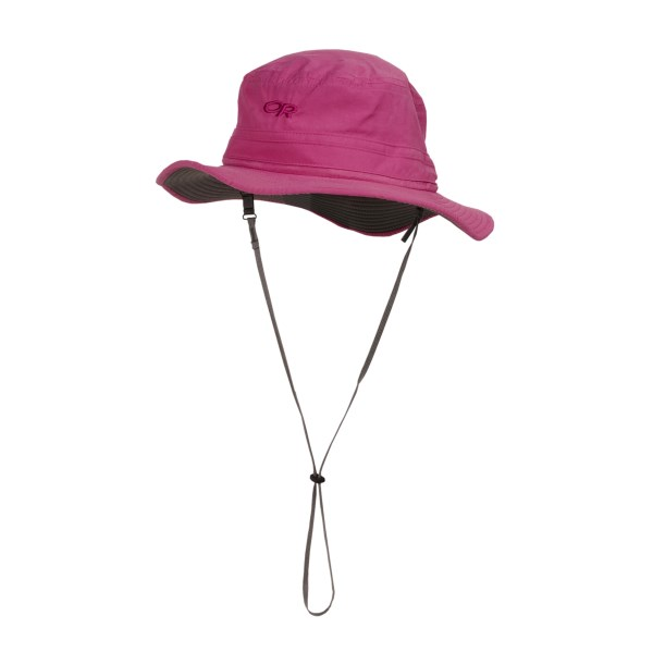 photo: Outdoor Research Sentinel Bucket Hat