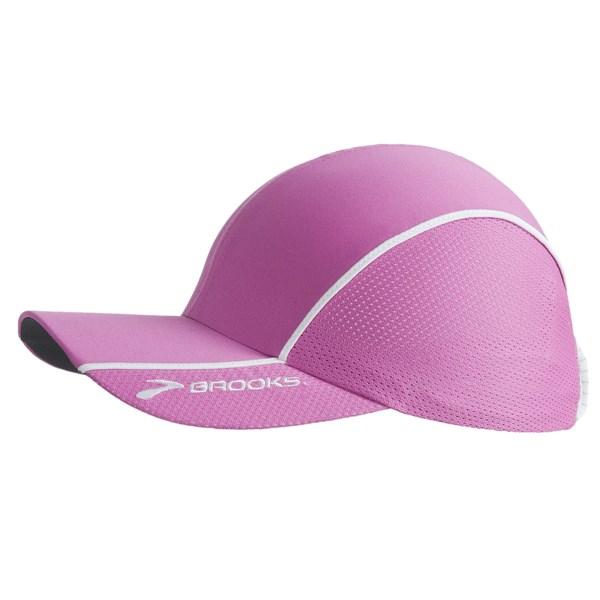 Brooks HVAC Infiniti Mesh Hat
